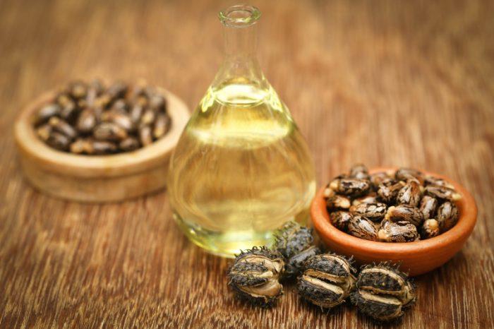 olej rycynowy na cellulit