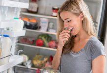 nawyk podjadania
